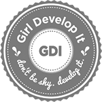 Girl Develop It Baltimore